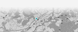 Standortskizze Karte Profilator GmbH & Co. KG