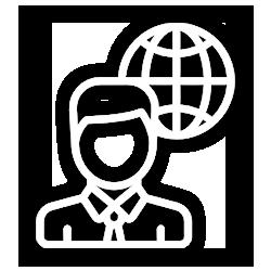 Renomierter Hersteller mit internationalen Kunden