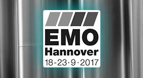 Debut at EMO 2017