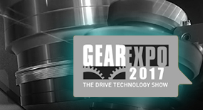 Attending the Gear Expo in the U.S. in October