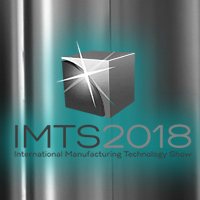 Profilator at IMTS 2018