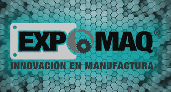 Meet us at EXPOMAQ in Mexico