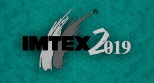 Bild Logo IMTEX 2019