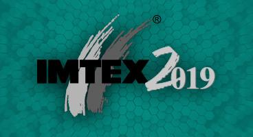 Januar 2019 – die IMTEX in Indien