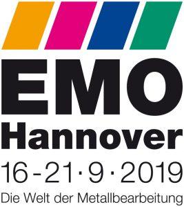 Logo EMO 2019