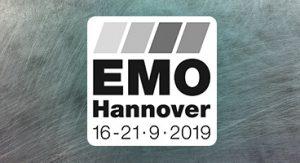 Bild mit EMO Logo 2019