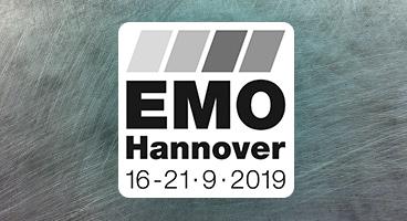 EMO Hannover – September 2019