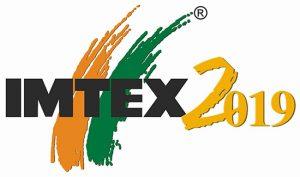 Logo IMTEX 2019