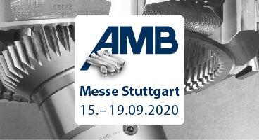 Messepräsenz AMB 2020